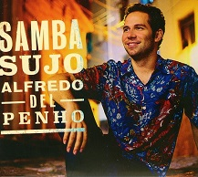 Alfredo Del-Penho  SAMBA SUJO.jpg