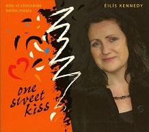 Éilís Kennedy  ONE SWEET KISS.jpg