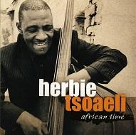 Herbie Tsoaeli  African Time.jpg