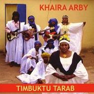 Khaira Arby  Timbuktu Tarab.jpg