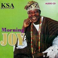 King Sunny Ade_Morning Joy.JPG
