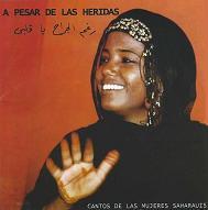 Las Mujeres Saharauis.JPG
