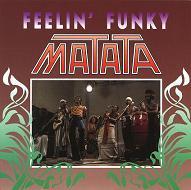 Matata  Feelin' Funky.JPG