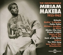 Miriam Makeba  THE INDISPENSABLE 1955-1962.jpg