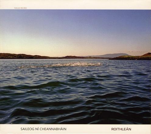 Saileog Ní Cheannabháin  ROITHLEÁN  Raelach.jpg