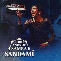Sandami  100 Anos De Samba.jpg