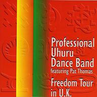Uhuru Dance Band  Freedom Tour in UK.JPG