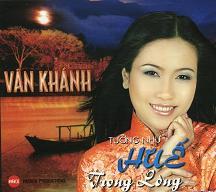 Vân Khánh  TƯỞNG NHƯ HUẾ TRONG LÒNG.JPG