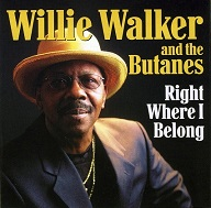 Willie Walker  RIGHT WHERE I BELONG.jpg