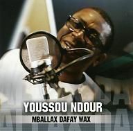 Youssou Ndour Mballax Dafay Wax.JPG