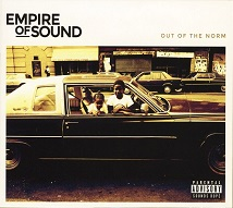 Empire of Sounds  OUT OF THE NORM.jpg