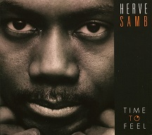 Herve Samb  TIME TO FEEL.jpg