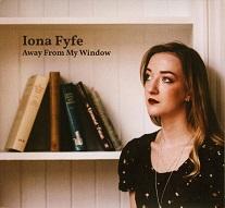Iona Fyfe  AWAY FROM MY WINDOW.jpg