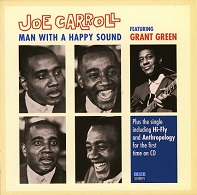 Joe Carroll  MAN WITH A HAPPY SOUND.jpg