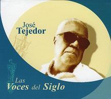 Jose Tejedor  Las Voces Del Siglo.JPG