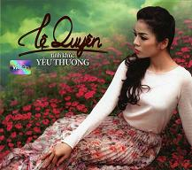 Le Quyen  Tinh Khuc Yeu Thuong.JPG