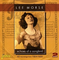 Lee Morse  ECHOES OF A SONGBIRD.jpg
