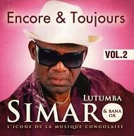 Lutumba Simaro  ENCORE & TOUJOURS VOL.2.jpg