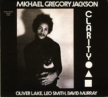 Michael Gregory Jackson  CLARITY.jpg