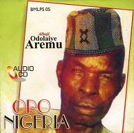 Odolaiye Aremu  Oro Nigeria.jpg