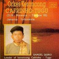 Orkes Keroncong Cafrinho - Tugu  ORKES KERONCONG CAFRINHO - TUGU.jpg
