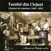 Taraful Din Clejani  CLEJANI DE ALTĂDATĂ  1949-1952.jpg
