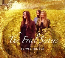The Friel Sisters  BEFORE THE SUN  FRL002.jpg